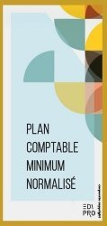 Plan comptable minimum normalisé
