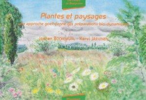 Plantes et paysages