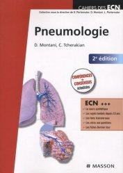 Pneumologie. 2e édition