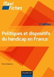 La couverture et les autres extraits de Institutions et organisation de l'action sociale et médico-sociale