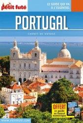 La couverture et les autres extraits de Petit Futé Algarve. Edition 2018-2019