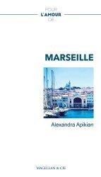 Pour l'amour de Marseille