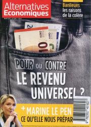 Pour ou contre le revenu universel