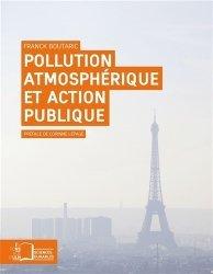 Pollution atmosphérique et action publique