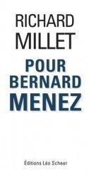 Pour Bernard Menez