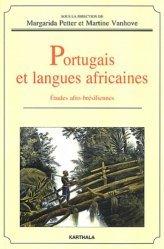 Portugais et langues africaines