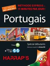 La couverture et les autres extraits de Guide de conversation portugais