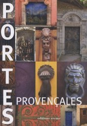 Portes provençales