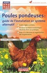 La couverture et les autres extraits de Guide de l'éleveur de pondeuses Edition 2016