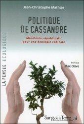 Politique de Cassandre