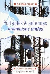 Portables & antennes, mauvaises ondes