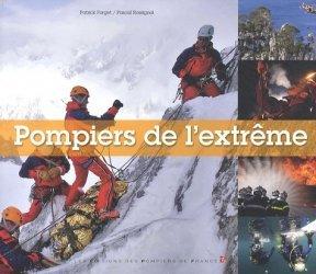 La couverture et les autres extraits de Livre formation sapeur-pompier