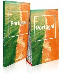 Portugal. Avec 1 Plan détachable