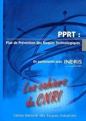 PPRT : Plan de Prévention des Risques Technologiques
