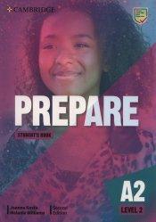 Prepare Level 2