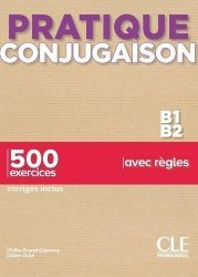 Pratique conjugaison B1-B2