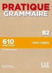 Pratique grammaire B2