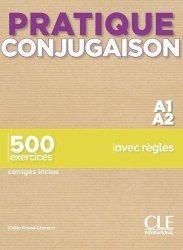 Pratique conjugaison A1/A2