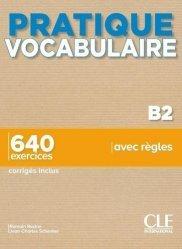 Pratique vocabulaire niveau B2