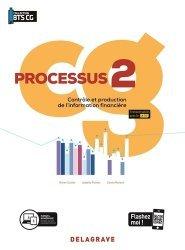 Processus 2 - Contrôle et production de l'information financière BTS Comptabilité Gestion CG