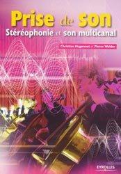 Prise de son - Stéréophonie et son multicanal