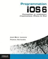 Programmation iOS 6