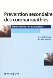Prévention secondaire des coronaropathies