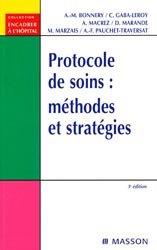Protocole de soins : méthodes et stratégies
