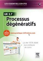 La couverture et les autres extraits de Processus inflammatoires et infectieux