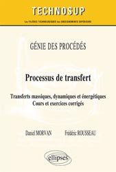 Processus de transfert