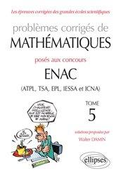 Problèmes corrigés de mathématiques