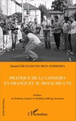 Pratique de la capoeira en France et au Royaume-Uni