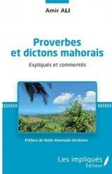 Proverbes et dictons mahorais