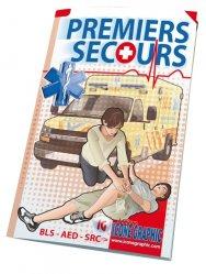 Premiers secours - BLS - AED - SRC (Suisse)