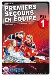 Premiers Secours en Equipe Niveau 1 - PSE1