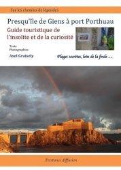 Presqu'ile de Giens à Port Pothuau. Guide touristique de l'insolite et de la curiosité