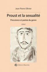 Proust et la sexualité