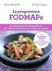 Programme Fodmaps : vos intestins vous diront merci !