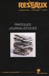 Pratiques journalistiques