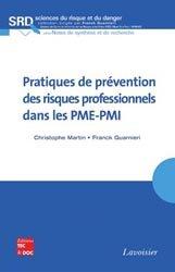 Pratiques de prévention des risques professionnels dans les PME-PMI