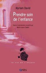 La couverture et les autres extraits de Psychopathologie de l'enfant - 5e éd.