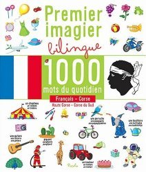 Premier imagier bilingue français-corse