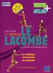 Précis d'anatomie et de physiologie humaines 2 volumes