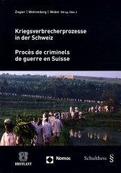 Procès de criminels de guerre en Suisse