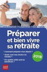 La couverture et les autres extraits de Préparer et bien vivre sa retraite. Edition 2021
