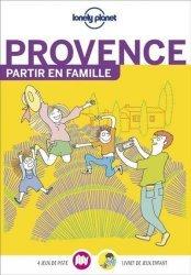 Provence Partir en famille