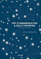 PRP standardisation  cells therapies