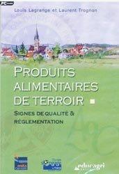 La couverture et les autres extraits de ISO 22000 HACCP et sécurité des aliments