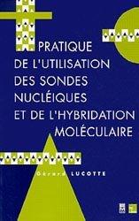 La couverture et les autres extraits de Biochimie (Paris 6)