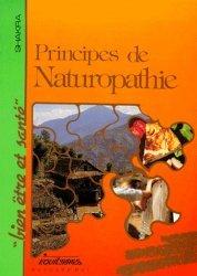 Principes de naturopathie